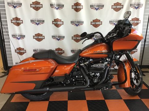 New 2020 Harley-Davidson Touring Road Glide Special FLTRXS